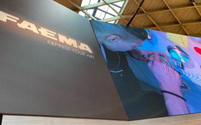SIGEP 2020: Faema